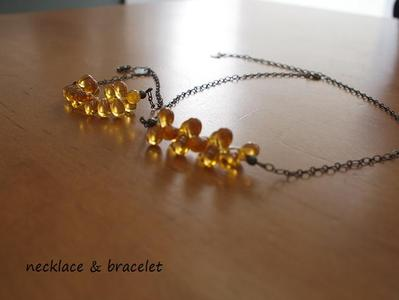 Necklacebracelet